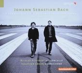 3 sonatas for viola da gamba and harpsichord BWV.1027-1029