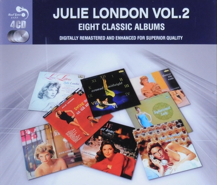 Eight classic albums. vol.2