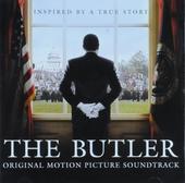 The butler : original motion picture soundtrack