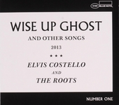 Wise up ghost and other songs. Number one