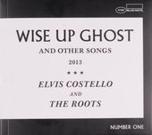 Wise up ghost and other songs 2013. Number one