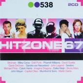 Hitzone. vol.67