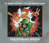 Evolutionary minded : furthering the legacy of Gil Scott-Heron