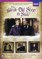 The Bleak Old Shop of Stuff