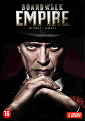 Boardwalk Empire. Seizoen 3