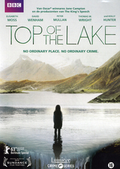 Top of the lake. [Seizoen 1]