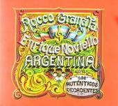 Rocco Granata con Enrique Noviello & Los Autenticos Decadentes