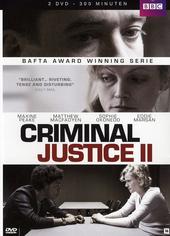 Criminal justice. Seizoen 2