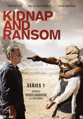 Kidnap and ransom. Series 1