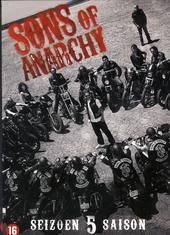 Sons of Anarchy. Seizoen 5