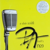 A date with Paul Ensell's No9