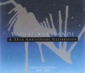 Varèse Sarabande : a 35th anniversary celebration : a chronicle of great film music 2008-2013