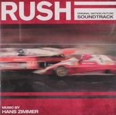 Rush : original motion picture soundtrack