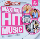 Maximum hit music 2013. Vol. 3