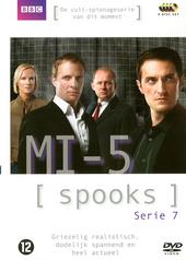 Spooks. Serie 7