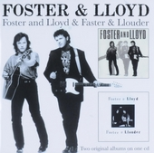 Foster and Lloyd ; Faster & llouder