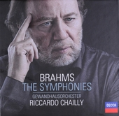 The symphonies, overtures and orchestral works