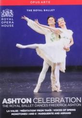 Ashton celebration : the Royal Ballet dances Frederick Ashton