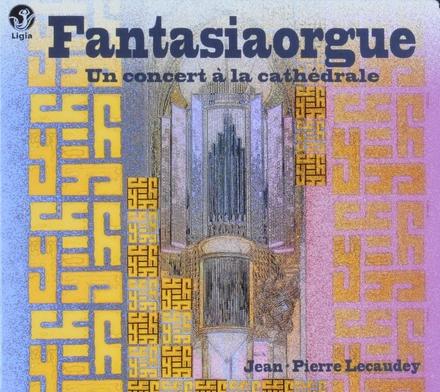 Fantasiaorgue