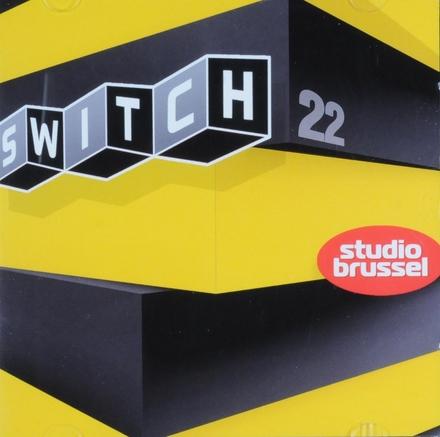 Switch [van] Studio Brussel. 22