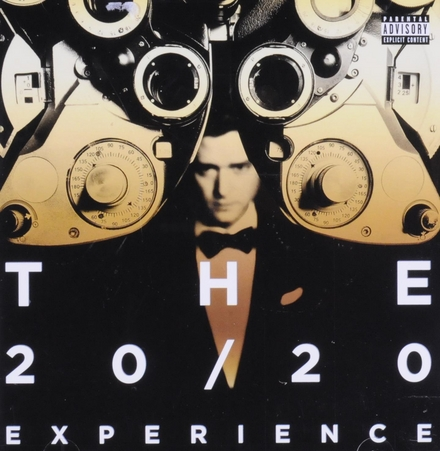 The 20-20 experience : Deluxe edition. vol.2