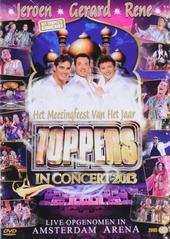 Toppers in concert 2013 : het meezingfeest van het jaar : het complete concert