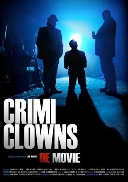 Crimi clowns : de movie
