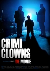 Crimi clowns : de movie