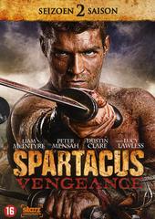 Spartacus. Seizoen 2, Vengeance