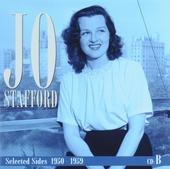 America's most versatile singer : Selected sides 1950-1959