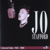 America's most versatile singer : Selected sides 1951-1960