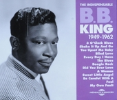 The indispensable B.B.King 1949-1962