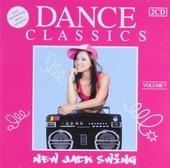 Dance classics : New jack swing. vol.7