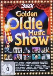 Golden oldie music show