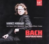 Bach inspirations