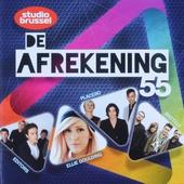 De afrekening van Studio Brussel. 55