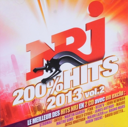 NRJ 200% hits 2013. vol.2