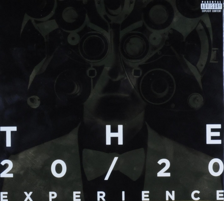 The 20-20 experience : The complete experience