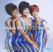 Where the girls are. 8