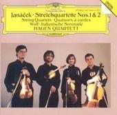 Streichquartette nos.1 & 2