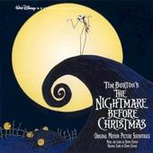 Tim Burton's The nightmare before Christmas : original motion picture soundtrack
