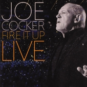 Fire it up : live : recorded on location at The Lanxess Arena, Cologne, Germany, April 2013
