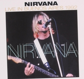 Live in Buenos Aires 1992