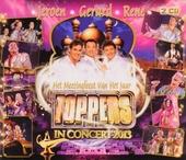 Toppers in concert 2013 : het meezingfeest van het jaar