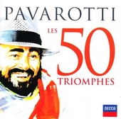 Les 50 triomphes