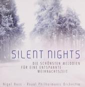 Silent night : Die schönsten Melodien für eine entspannte Weihnachtszeit