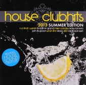 House clubhits : 2013 summer edition