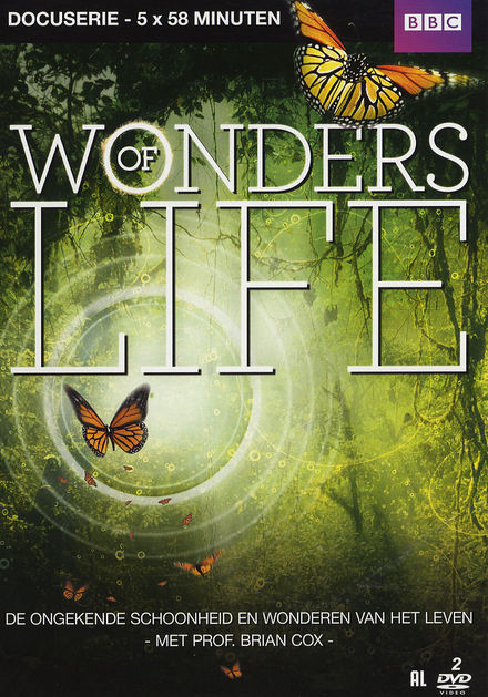 Wonders of life. [Seizoen 1]