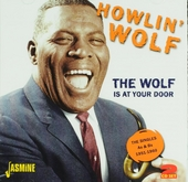The wolf is at your door : the singles As & Bs 1951-1960