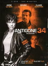 Antigone 34. Season 1